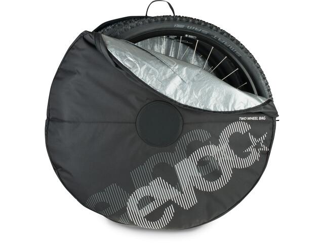 EVOC Two Wheel Sac, black